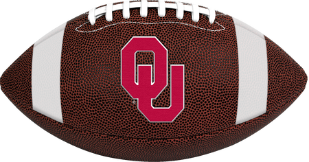NCAA Oklahoma Sooners Football