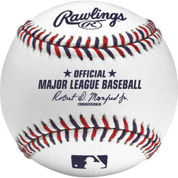 MLB 2017 Independence Day Baseballs