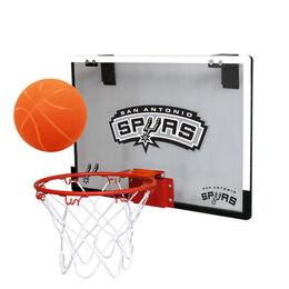 NBA San Antonio Spurs Hoop Set
