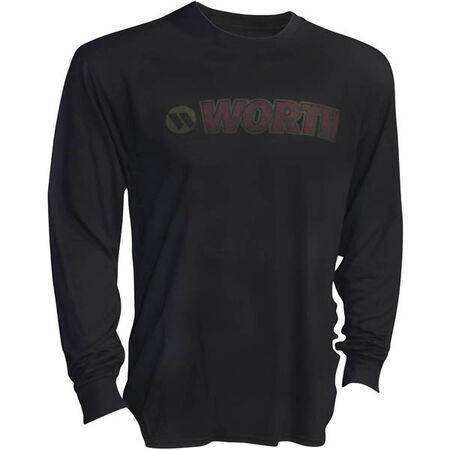 Worth Krecher Long Sleeve Shirt