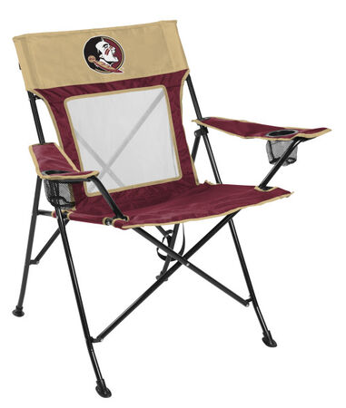 NCAA Florida State Seminoles Game Changer Chair