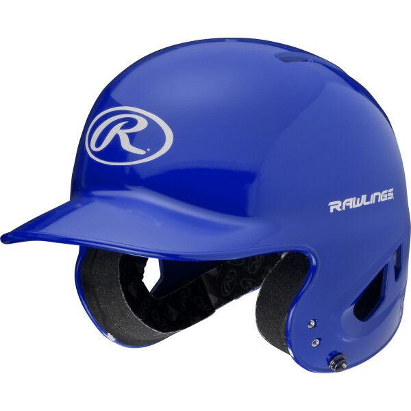 MLB Inspired T-Ball Batting Helmet Royal