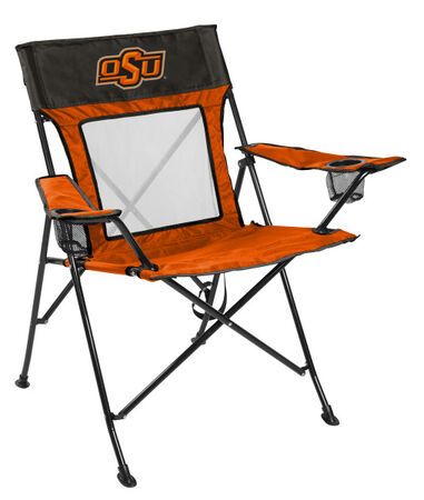 NCAA Oklahoma State Cowboys Game Changer Chair