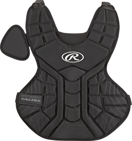 Players Intermediate 13 in Chest Protector