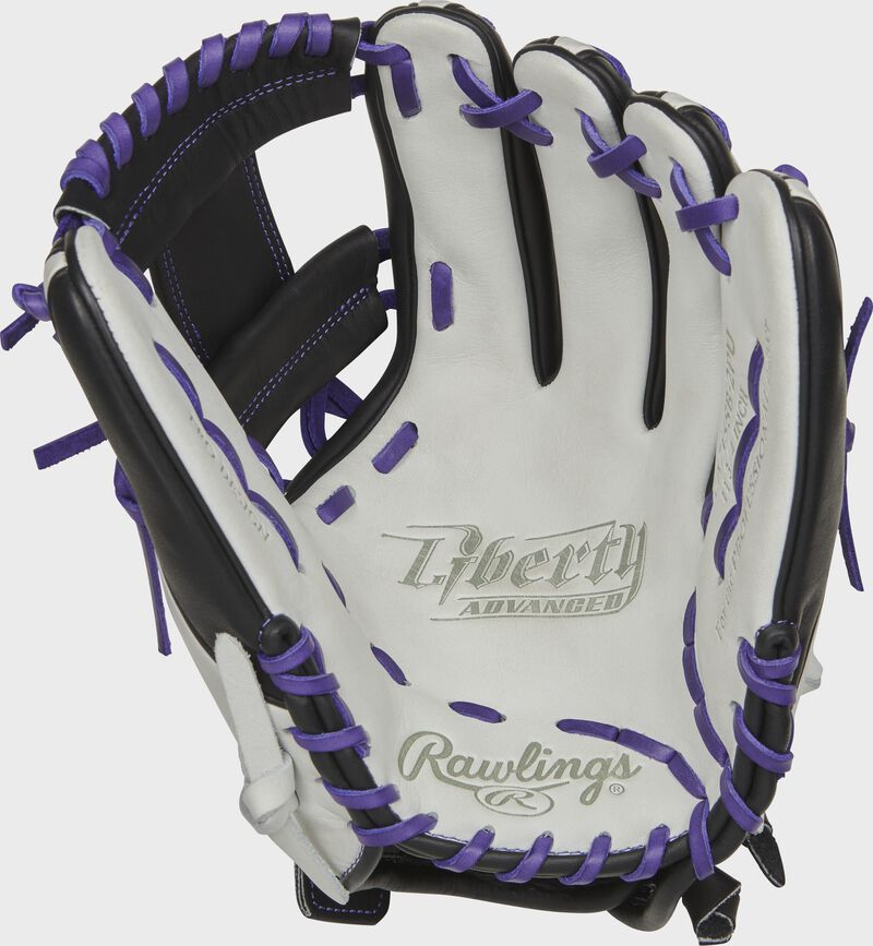 Liberty Advanced Color Series 11.75-Inch Infield Glove