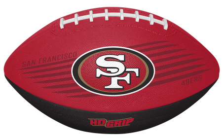 NFL San Francisco 49ers Downfield Youth Football