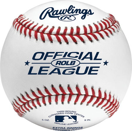 Official League Baseball - Tournament Grade