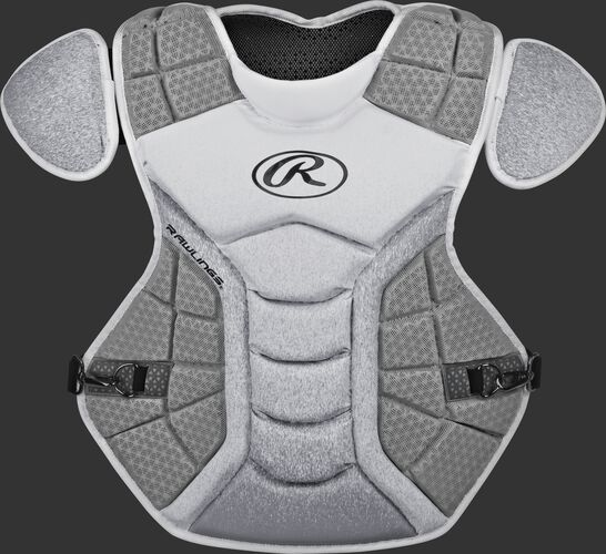 Velo Adult Catchers Set White/Silver