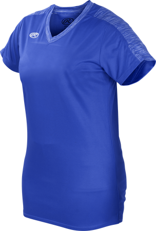 Women's Short Sleeve Launch Jersey