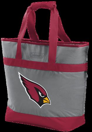 NFL Arizona Cardinals 30 Can Tote Cooler
