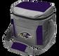 NFL Baltimore Ravens 16 Can Cooler
