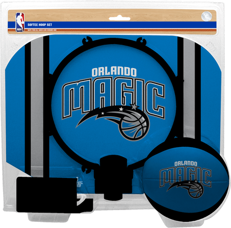 NBA Orlando Magic Hoop Set