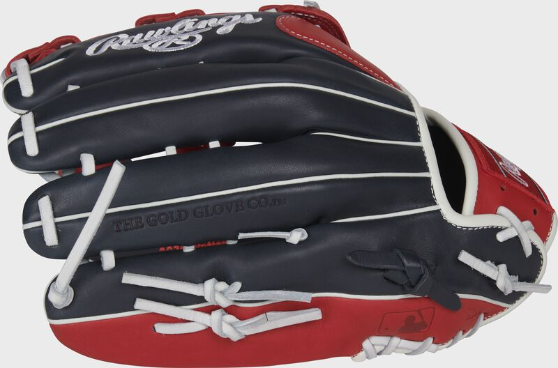 2022 Breakout 12.75-Inch Outfield Glove