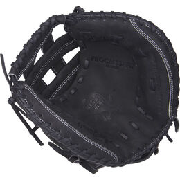 Heart of the Hide 33 in Fastpitch Catchers Mitt