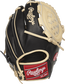 Heart of the Hide R2G Series 10.75 in Infield Glove image number null