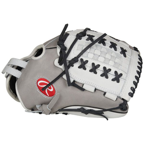 Heart of the Hide 12.5 in Fastpitch Outfield/Pitcher Glove