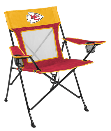 NFL Kansas City Chiefs Game Changer Chair
