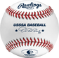 ROLBUSSSA USSSA youth tournament grade baseball with raised seams image number null