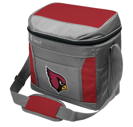 NFL Arizona Cardinals 16 Can Cooler