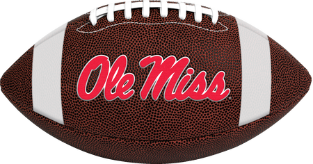 NCAA Ole Miss Rebels Football