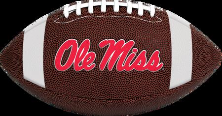 NCAA Ole Miss Rebels Football