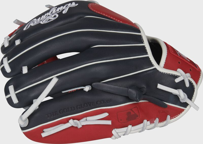 2022 Breakout 11.5-Inch Infield Glove