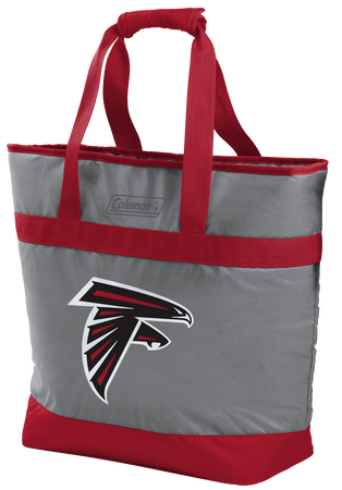 NFL Atlanta Falcons 30 Can Tote Cooler