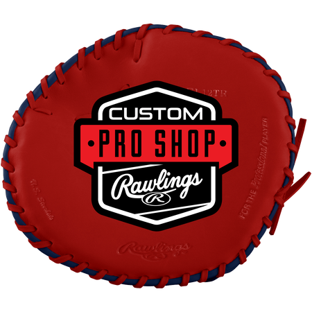 Rawlings Heart of the Hide trainer Custom Pro Shop glove image