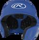 R16 Reverse Matte Batting Helmet | Junior & Senior image number null
