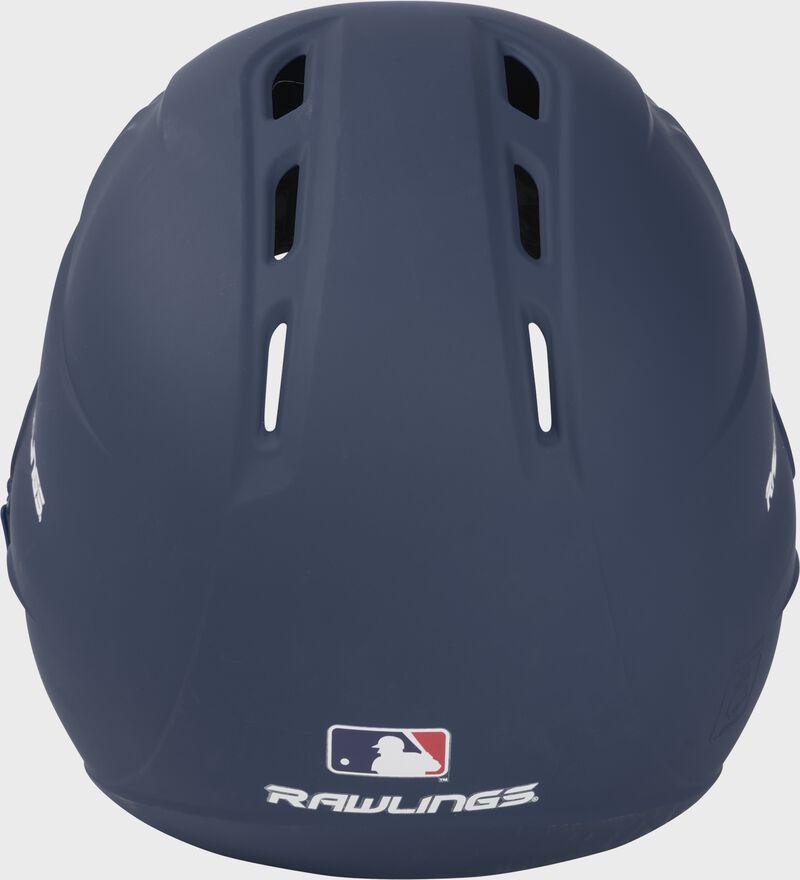 R16 Reverse Matte Batting Helmet   Junior & Senior