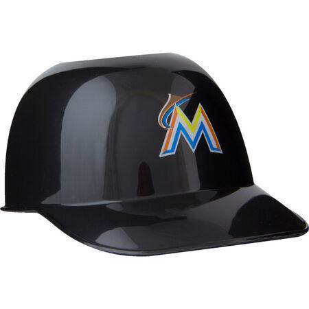 MLB Miami Marlins Snack Size Helmets