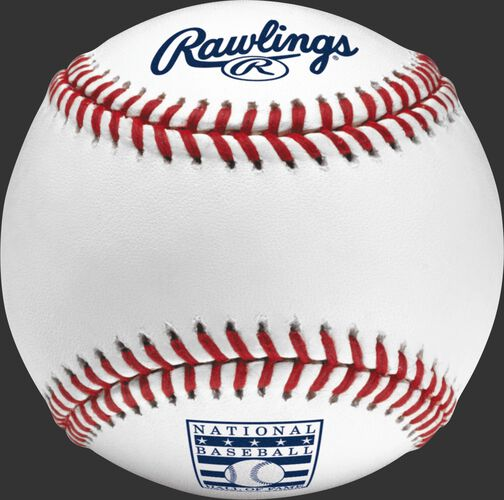 MLB Hall of Fame Baseballs