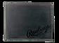 High Grade Debossed Bi-Fold Wallet image number null