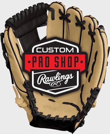 Gamer XLE Custom Glove