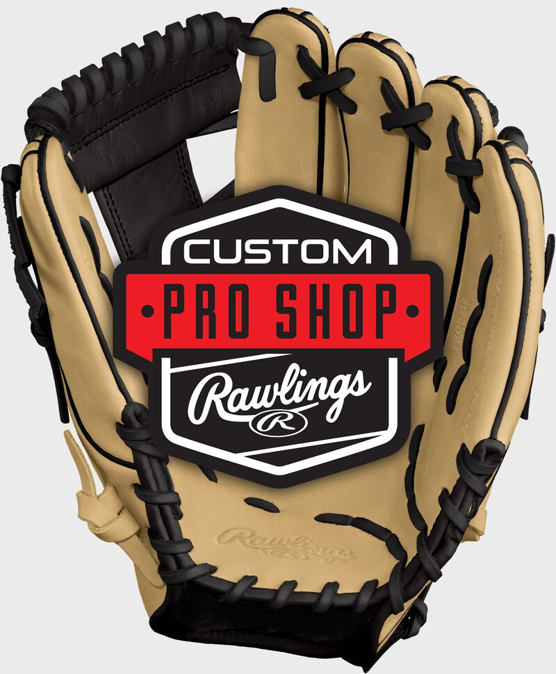 Pro Preferred Custom Glove