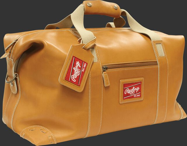 Heart of the Hide Duffle Bag
