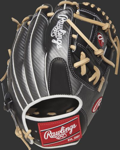PRO204-2BCF 11.5-inch Heart of the Hide glove with a Hyper Shell back
