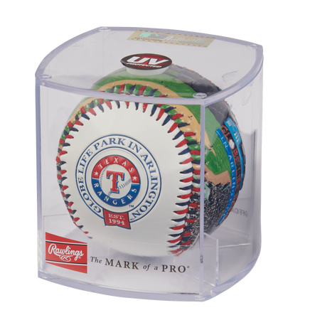 MLB Texas Rangers Stadium Baseball