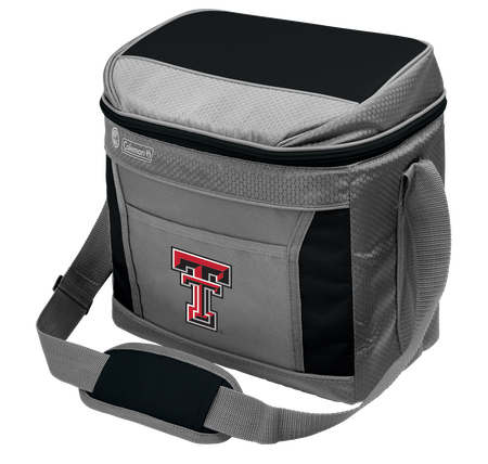 NCAA Texas Tech Red Raiders 16 Can Cooler