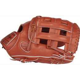 Pro Preferred 12.75 in Leather Patch Outfield Glove