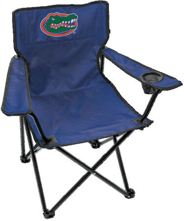 NCAA Florida Gators Gameday Elite Quad Chair