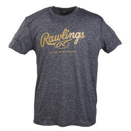 Adult Short Sleeve Gold Standard Performance Shirt