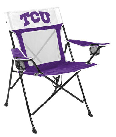 NCAA TCU Horned Frogs Game Changer Chair