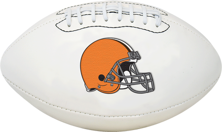NFL Cleveland Browns Football