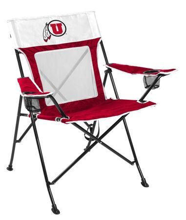 NCAA Utah Utes Game Changer Chair