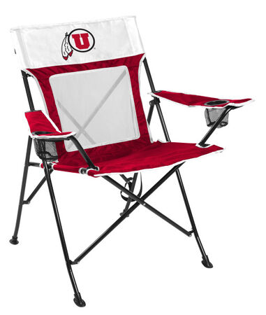 NCAA Utah Utes Game Changer Chair