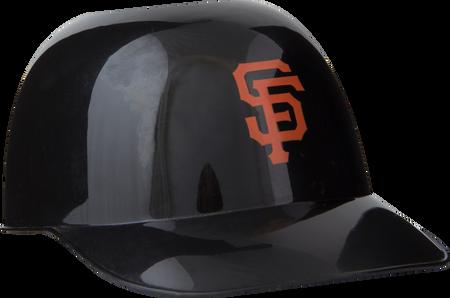 MLB San Francisco Giants Snack Size Helmets
