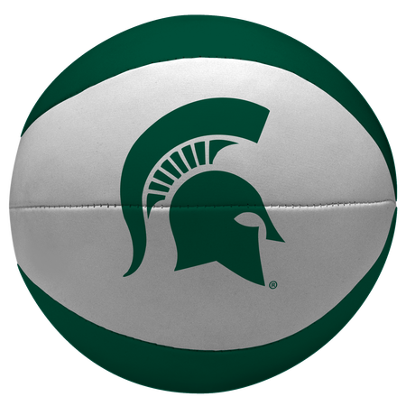 NBA Michigan State Spartans Softee Basketball