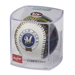 MLB Milwaukee Brewers Stadium Baseball