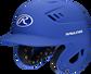 Velo Senior Batting Helmet Royal